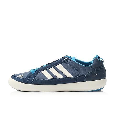 Original Adidas men's Hiking Shoes Outdoor sneakers
