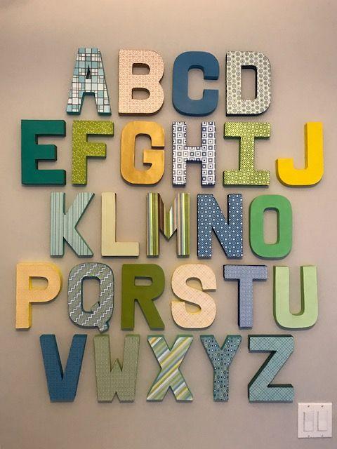Graysen S Light And Airy Nursery Children S Room Diy Ideas