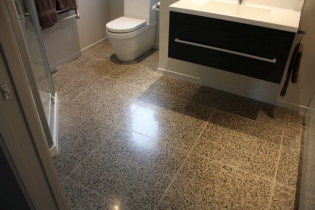Cleaning Polished Concrete Designs: sagessay32569