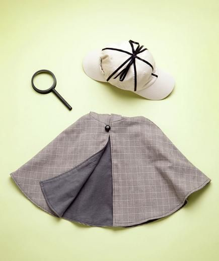How To: Make Detective's Props | Dress up your kids in fun costumes you make with everyday household items.