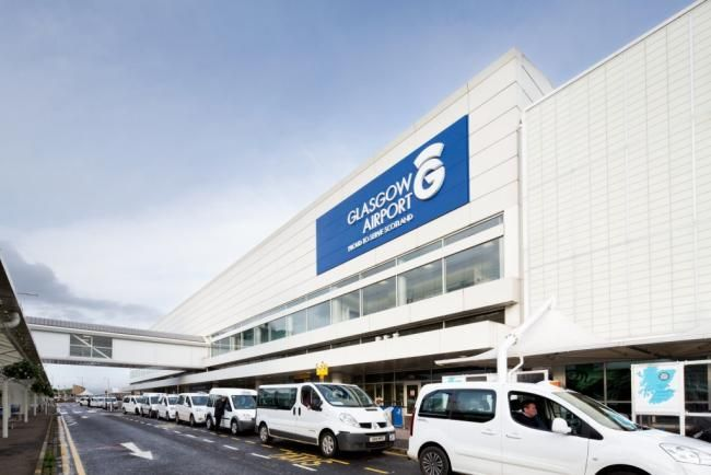 Drunk and unruly passengers at Glasgow Airport sees calls to police ... - HeraldScotland