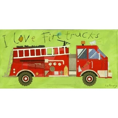 17 best images about firefighter theme bedroom on for Fire truck bedroom ideas