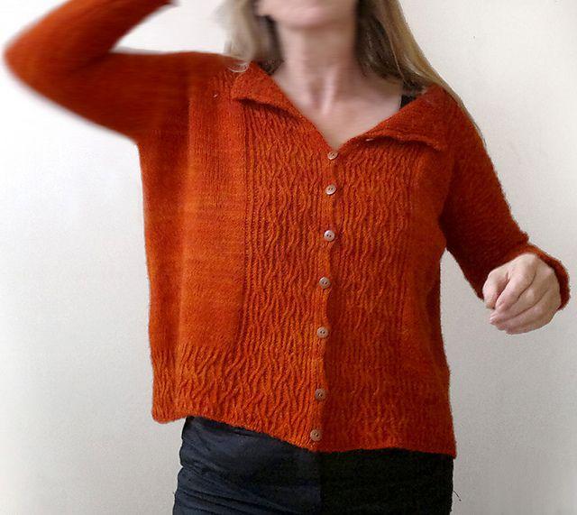 Ravelry: koraal pattern by atelier alfa