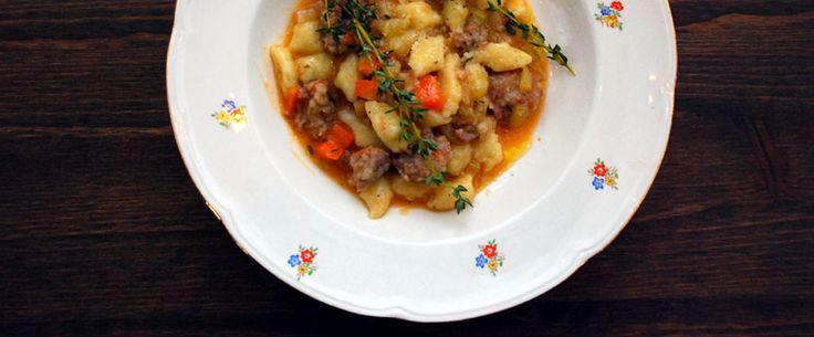 SPISERI   great italian food in Nørrebro.  tranquil atmos.
