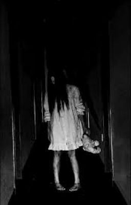 """Read """"A Compilation of True Ghost Stories. - The Woman On The Stairs."""" #wattpad #horror"""