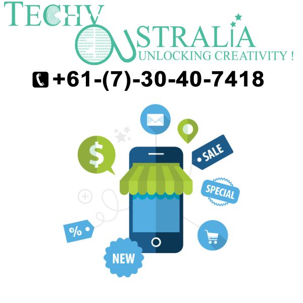 cheap website creation Techy Australia +61-(7)-30-40-7418