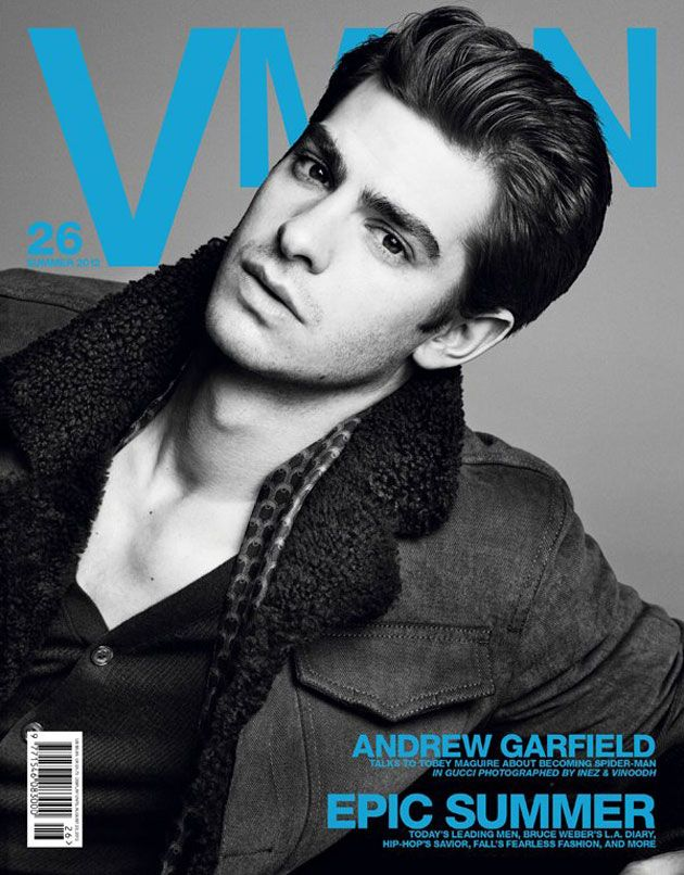 Andrew Garfield... He's so cute!!: Vman Magazines, Boys, Spiderman, Married Me, Andrew Garfield Sexy, Spiders Man, Magazines Covers, Men'S Hairstyles, Andrewgarfield