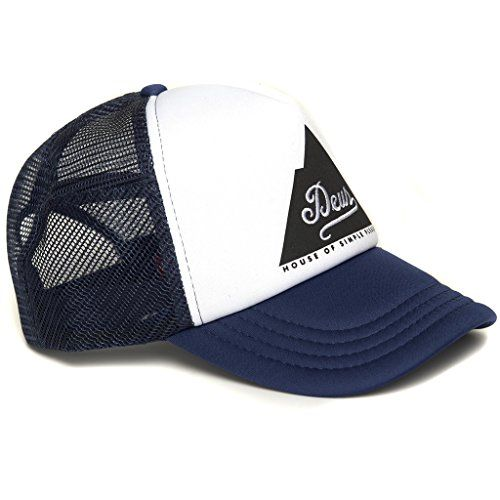 DEUS Peak Trucker cap - Navy Deus ex machina https://www.amazon.de/dp/B01142JXXM/ref=cm_sw_r_pi_dp_x_Pq5-ybP6DTR0R