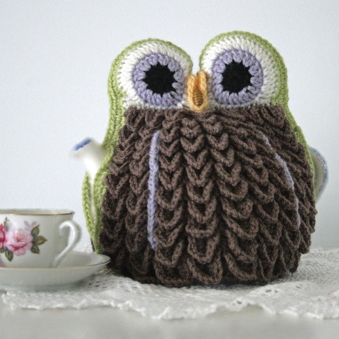 52 Best Tea Cosy Images On Pinterest Tea Cozy Teapots And Tea