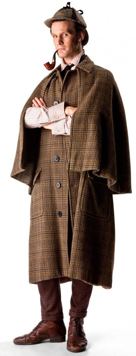 25 bästa detective costume idéerna på pinterest