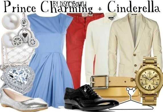 how to say prince charming in spanish