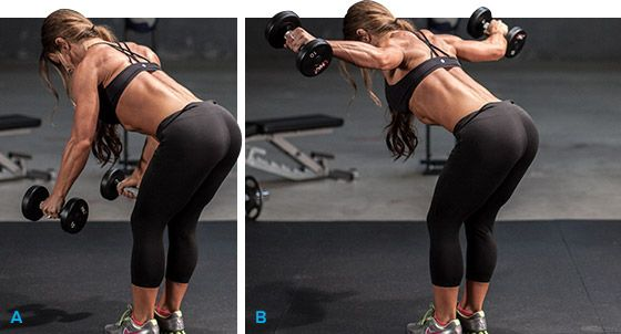 What's the fastest way to bigger, bolder shoulders? Why, following the 16 laws of shoulder training, of course.