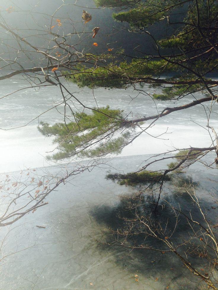 Juwang-san national park.