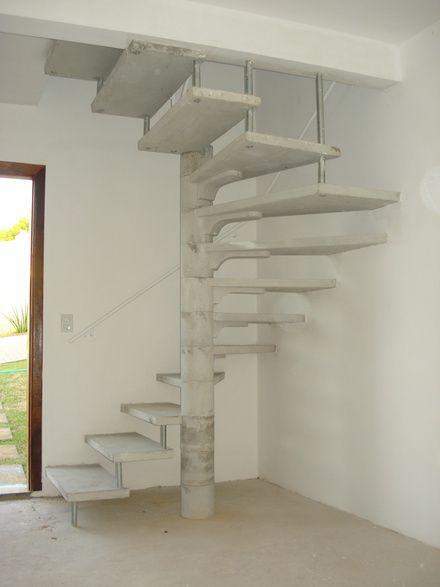 escada caracol pre moldada 6