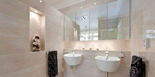 Beautiful Bathrooms - Tranquil Haven