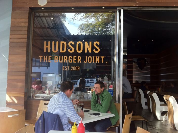 Best Burgers in town!