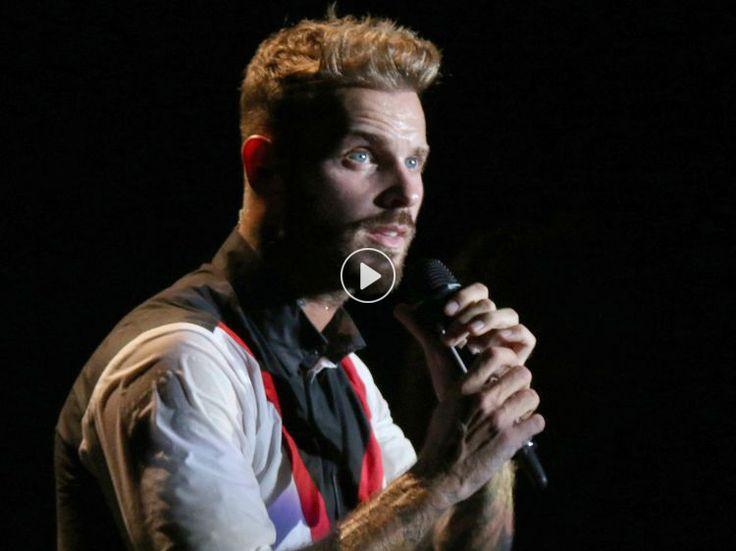 Matt Pokora : son concert interrompu pour une très jolie raison