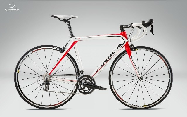 2012 Orbea Onix T105 ONLY $1995