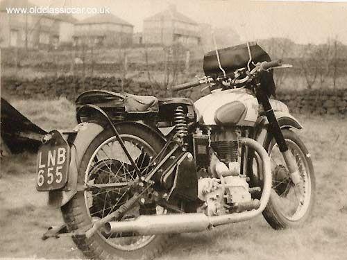 Identifying Harley Davidson Models