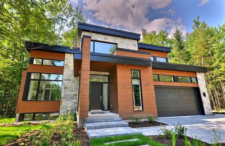 3880 best images about contemporary living in a modern for Modern house quebec