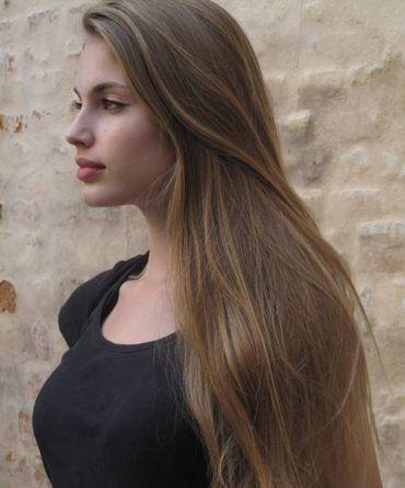 cabelo castanho medio - Pesquisa Google