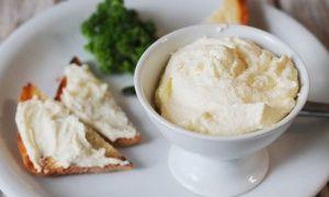 Рецепт настоящего сыра «Филадельфия»
