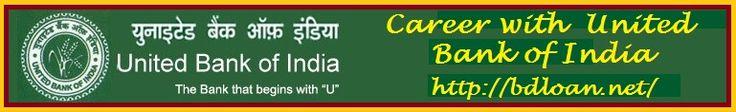United Bank of India Job Circular 2014
