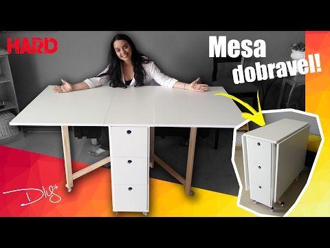 'É de Casa' Zeca Camargo conhece Vanessa que constrói móveis de papelão - YouTube