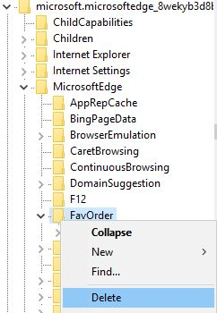 "The absurdity of Microsoft never ceases to amaze me. This is how you can import favorites into Microsoft's new browser ""Edge. Be careful nonetheless if you make the mistake and really try to use Edge. Norton Internet Security is just one security program that does not support the use of Edge and it's 2017.  Technology at Microsoft is not always a step forward. ""Manually Import Bookmarks"