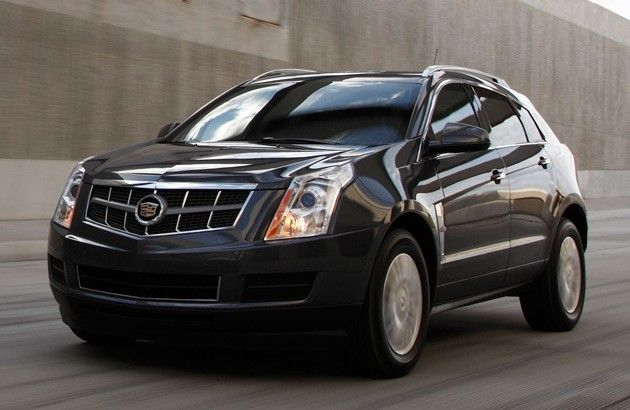 11 Best Cadillac Srx Images On Pinterest Cadillac Srx