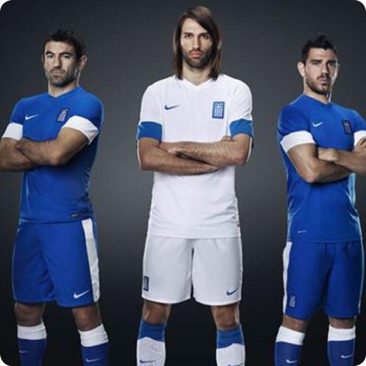 Είμαστε δίπλα στην Εθνική μας για τους τελευταίους και πιο κρίσιμους αγώνες της Εθνικής Ελλάδας στην προκριματική φάση του Παγκοσμίου Κυπέλλου. Πάμε Βραζιλία!
