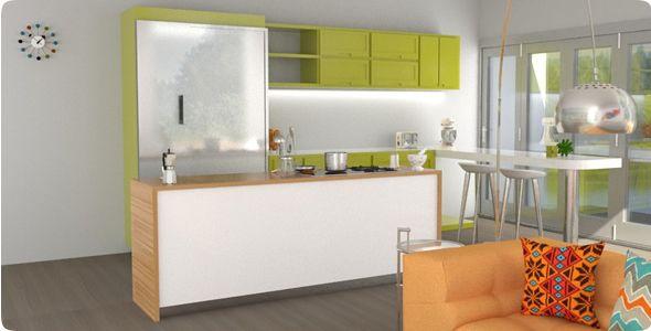 virtual room design, 3D design, 3D space