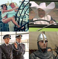 Лучшие французские комедии, которые нельзя пропускать