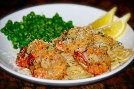 Kusina Master Recipes: Jumbo Shrimp Parmesan