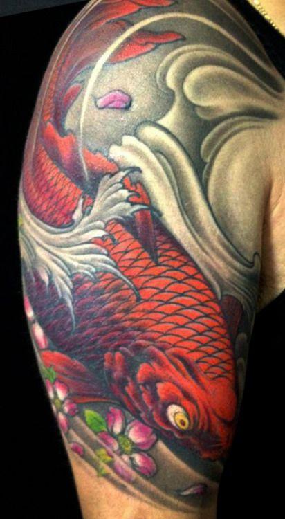 Tatuagens de carpas (40)