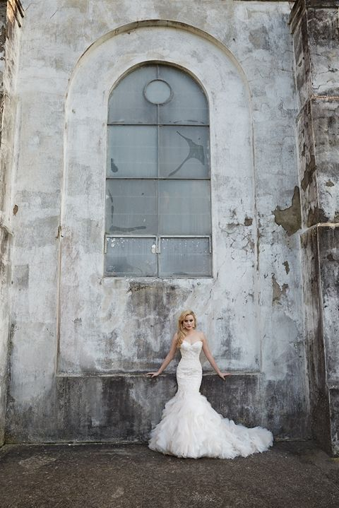 Allure Bridal at the Country Bride and Gent