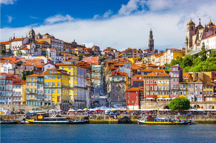 #Portugal is The top travel destination for 2017 according to Oyster Hotels - via The Seattle Times 20-12-2017   If you're a fan of quaint cobblestone streets, colorful buildings and affordable prices, then Portugal might just be the perfect travel destination for you. Travel + Leisure named Portugal their 2016 Destination of the Year, and both Lisbon and Porto found spots on Lonely Planet's Best in Travel 2017 list. Photo: Porto, Portugal