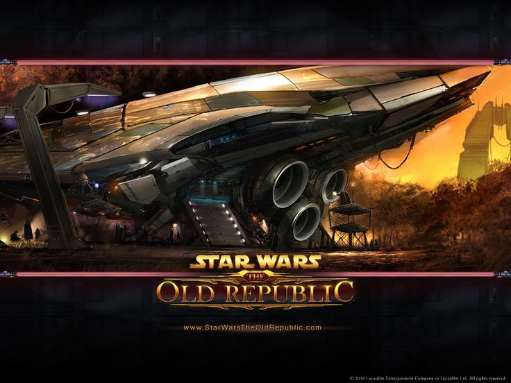 18 best starwars old republic images on pinterest star wars star wars wallpaper the old republic voss fandeluxe Image collections