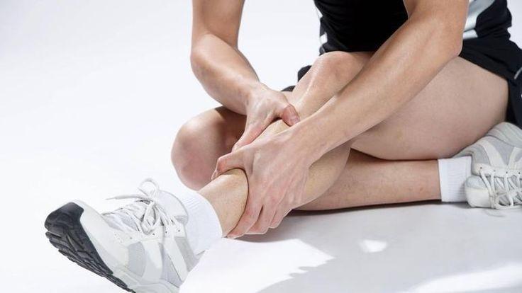 Schmerzende Beine