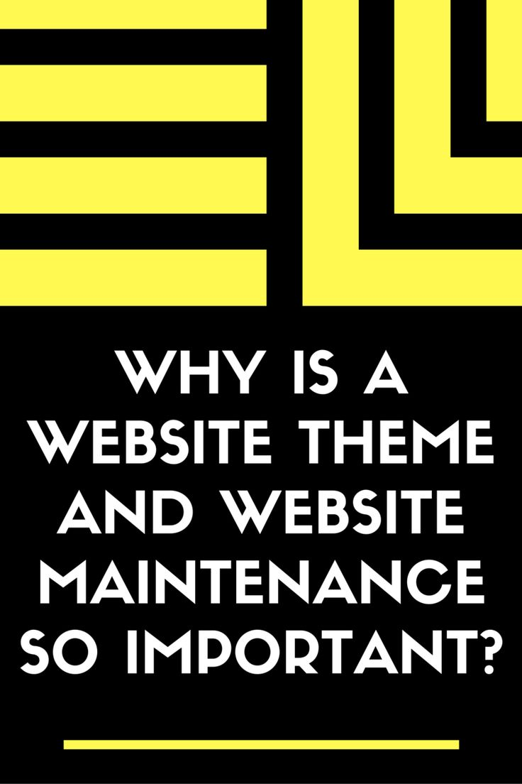 A website can be crucial to the success of any modern business; it is an enterprise's online brand, attracts interest, helps sell services and products, and can even be used to reach out to a worldwide market.  However, in order for the website to be effective and garner maximum benefit it needs to be attractive, easy for the visitor to use and free of technical problems.