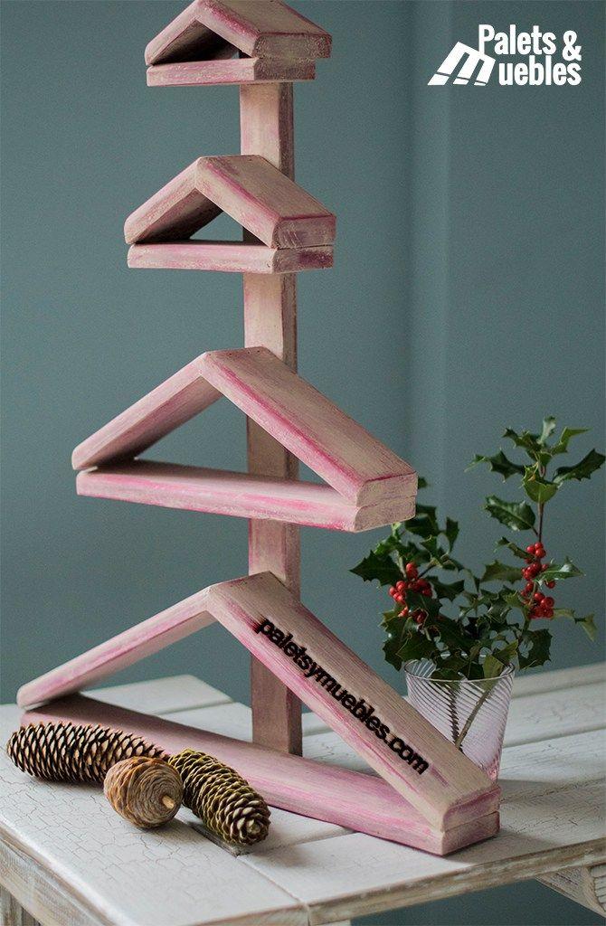 Ya se ha convertido en un clásico para nuestro equipo celebrar la Navidad cada año con un diseño nuevo en nuestro catalogo de Árboles de Navidad.........