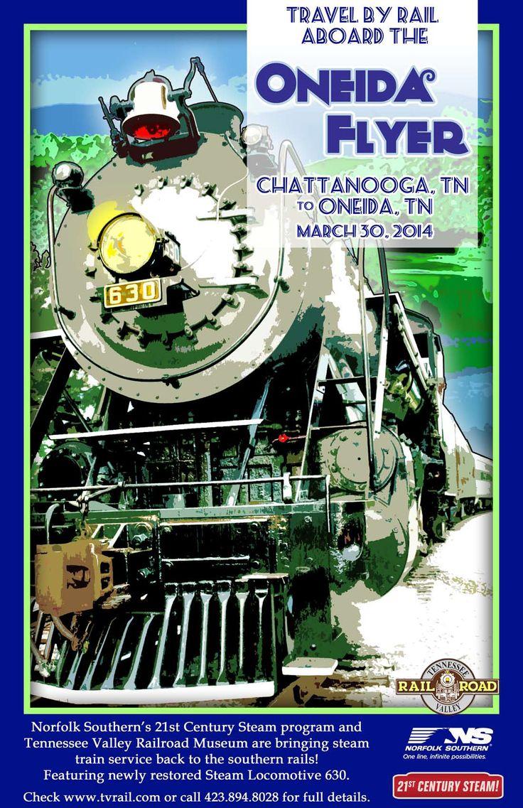 Tennessee scott county helenwood - Steam Train To Oneida Tennessee