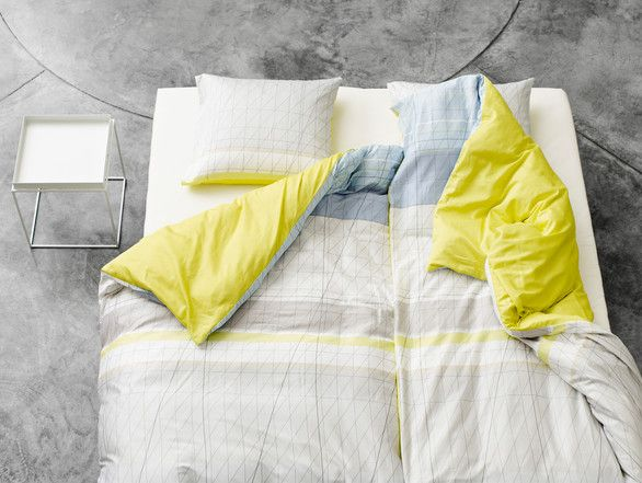 Hay Colour Block Bed Linen