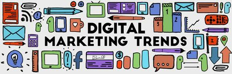 Digital marketing trend has not only provided businesses with higher footfalls but also had provided striving individuals with a bright career. http://www.creationinfoways.com/digital-marketing-services.html