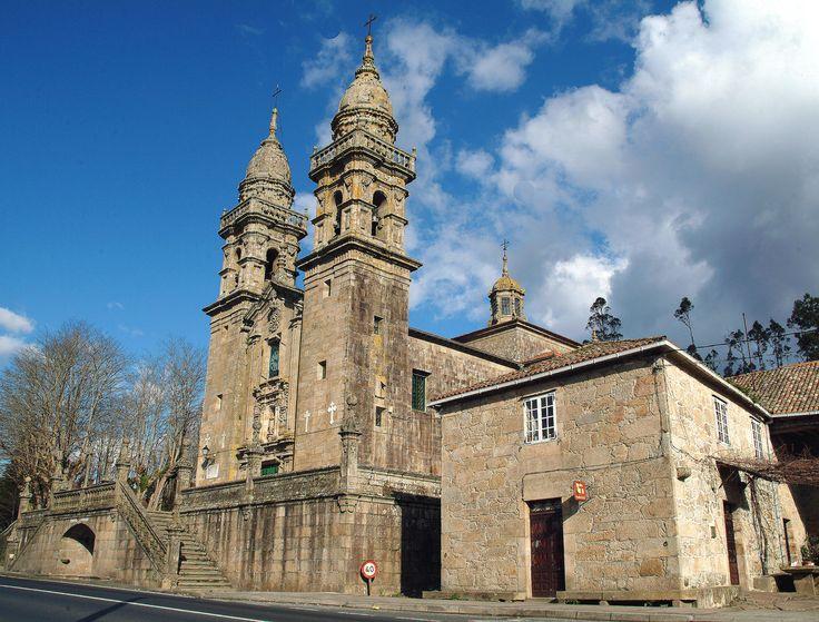 Santuario de La Esclavitud, A Escravitude, Camino Portugués