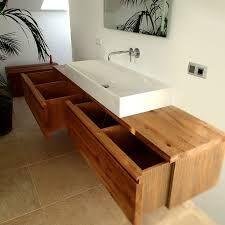 Image result for meble lazienkowe drewniane