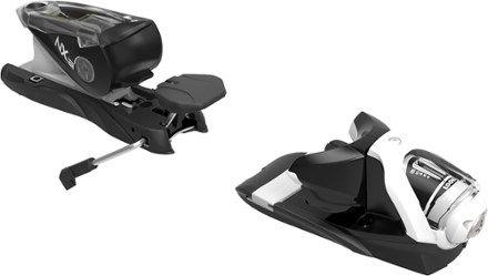 Look NX 12 Dual WTR B90 Ski Bindings