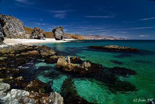 Andalucia , Spain