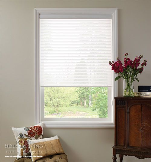 17 best ideas about Sheer Shades on Pinterest | Sheer blinds ...