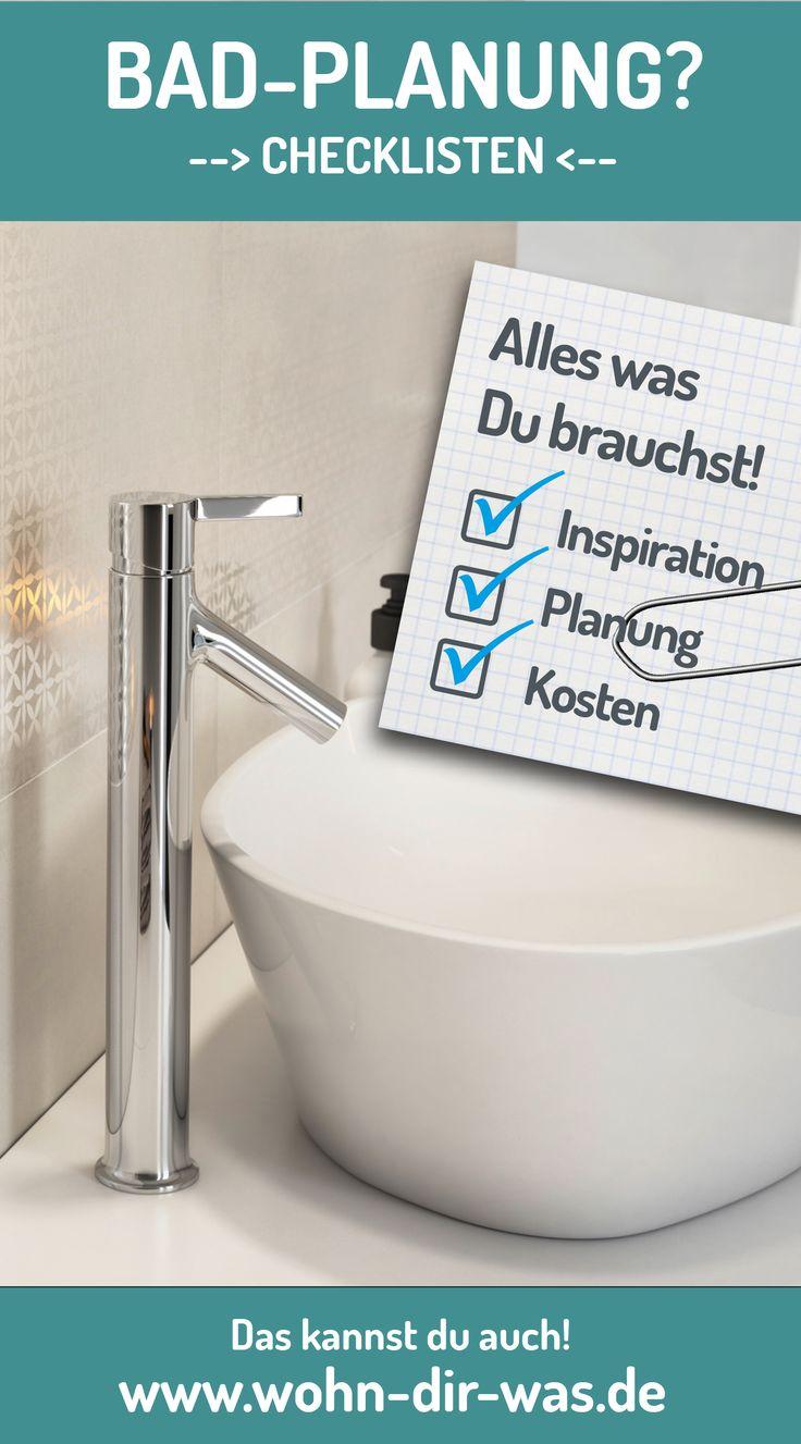 Badezimmer Planung Bad-Planung? Auf www.wohn-dir-was.de findest du alles was du für dein neues Badezimmer brauchst. Tipps zu Themen Badezimmer Planung und Kosten und jede Menge Inspiration warten auf dich.   Bildmaterial (c) Meissen Keramik